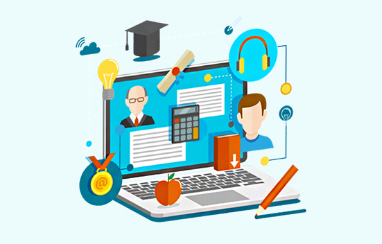 KMC virtual classroom